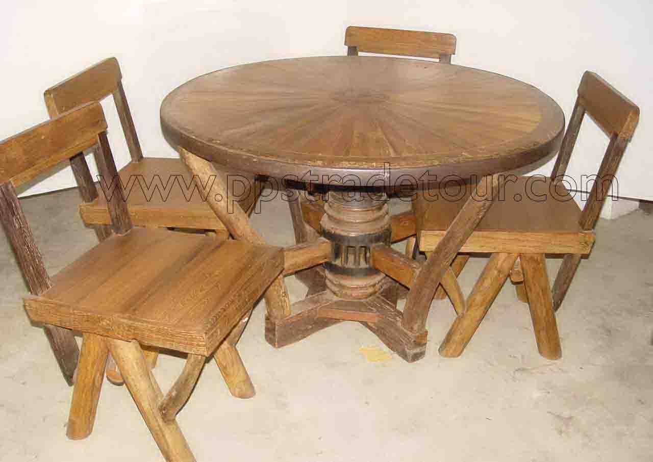Dining Table-set125_5