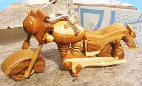 WoodMotorbikeHL