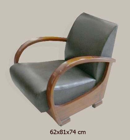 Classic wood Chair-sn087