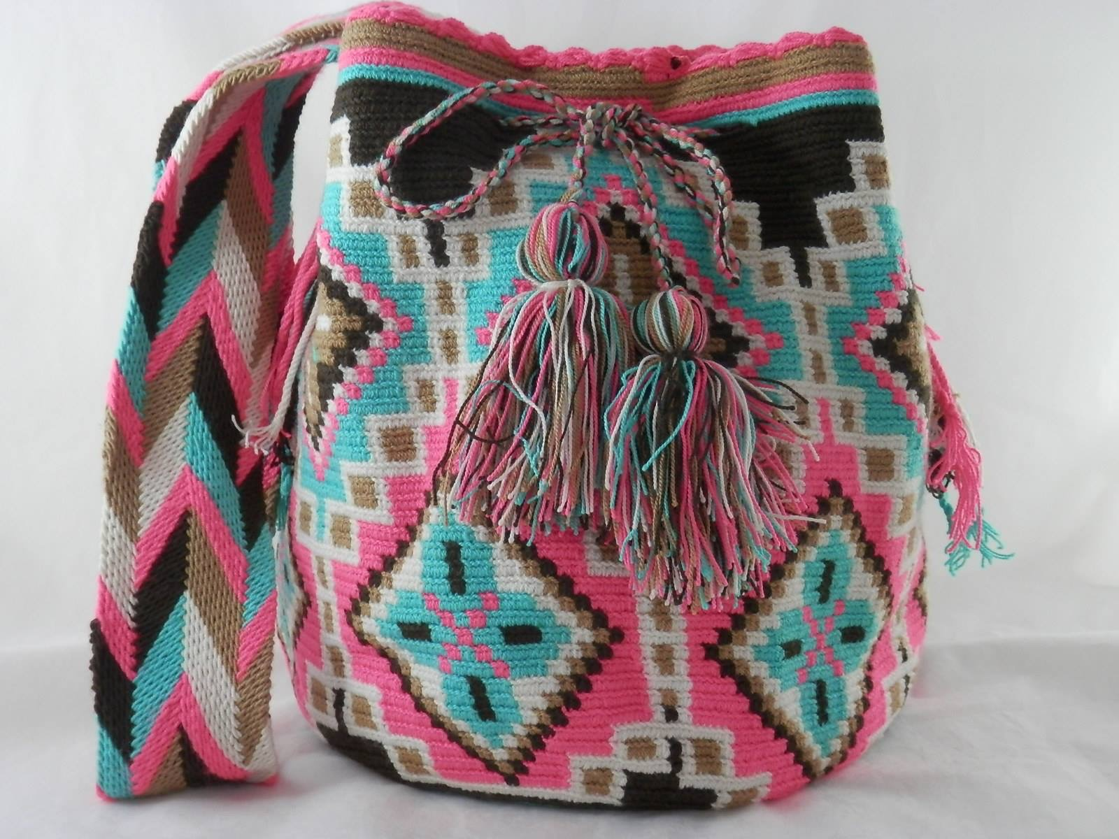 Wayuu Bag by PPS-IMG_8933