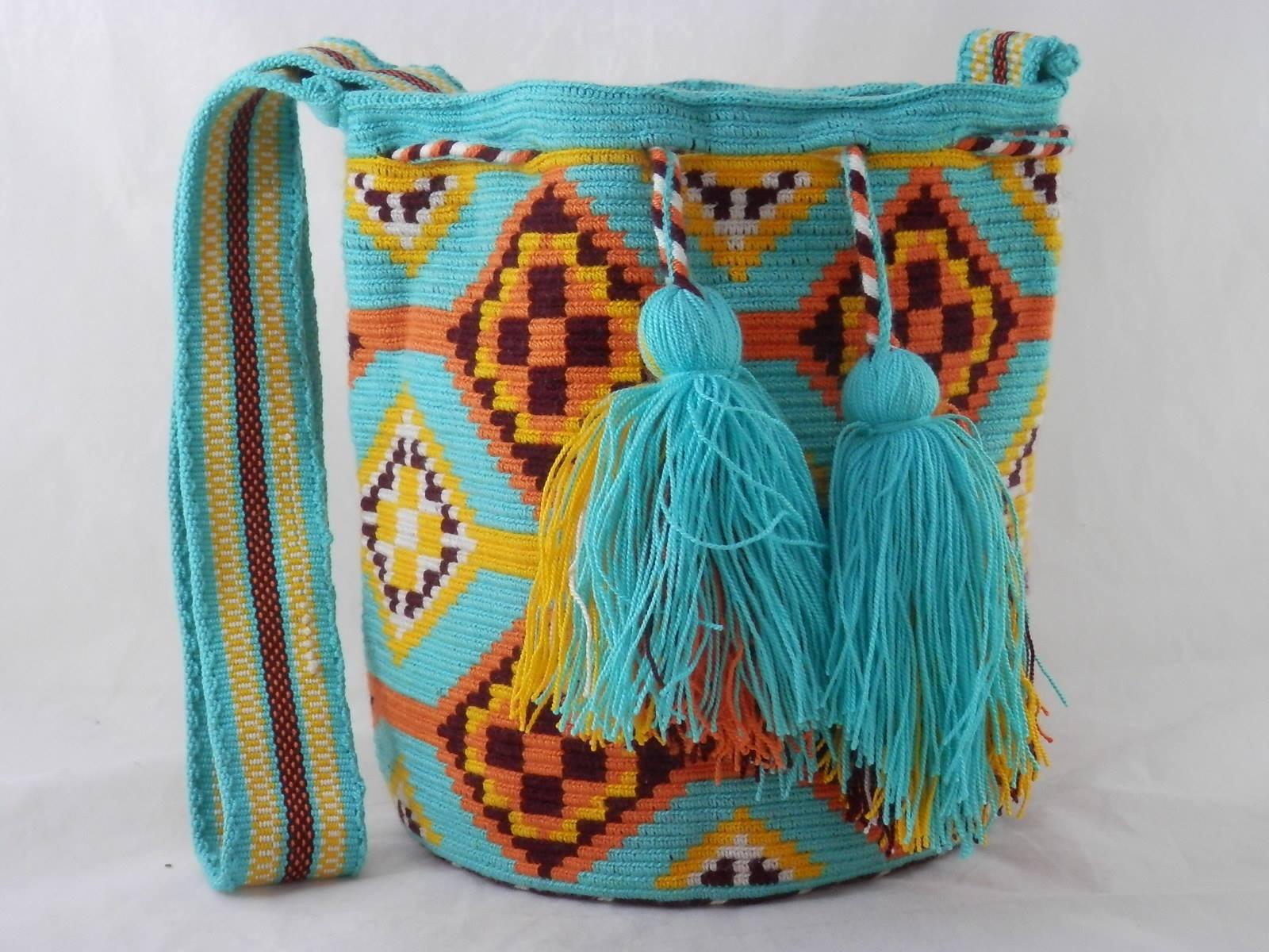 Wayuu Bag by PPS-IMG_6294