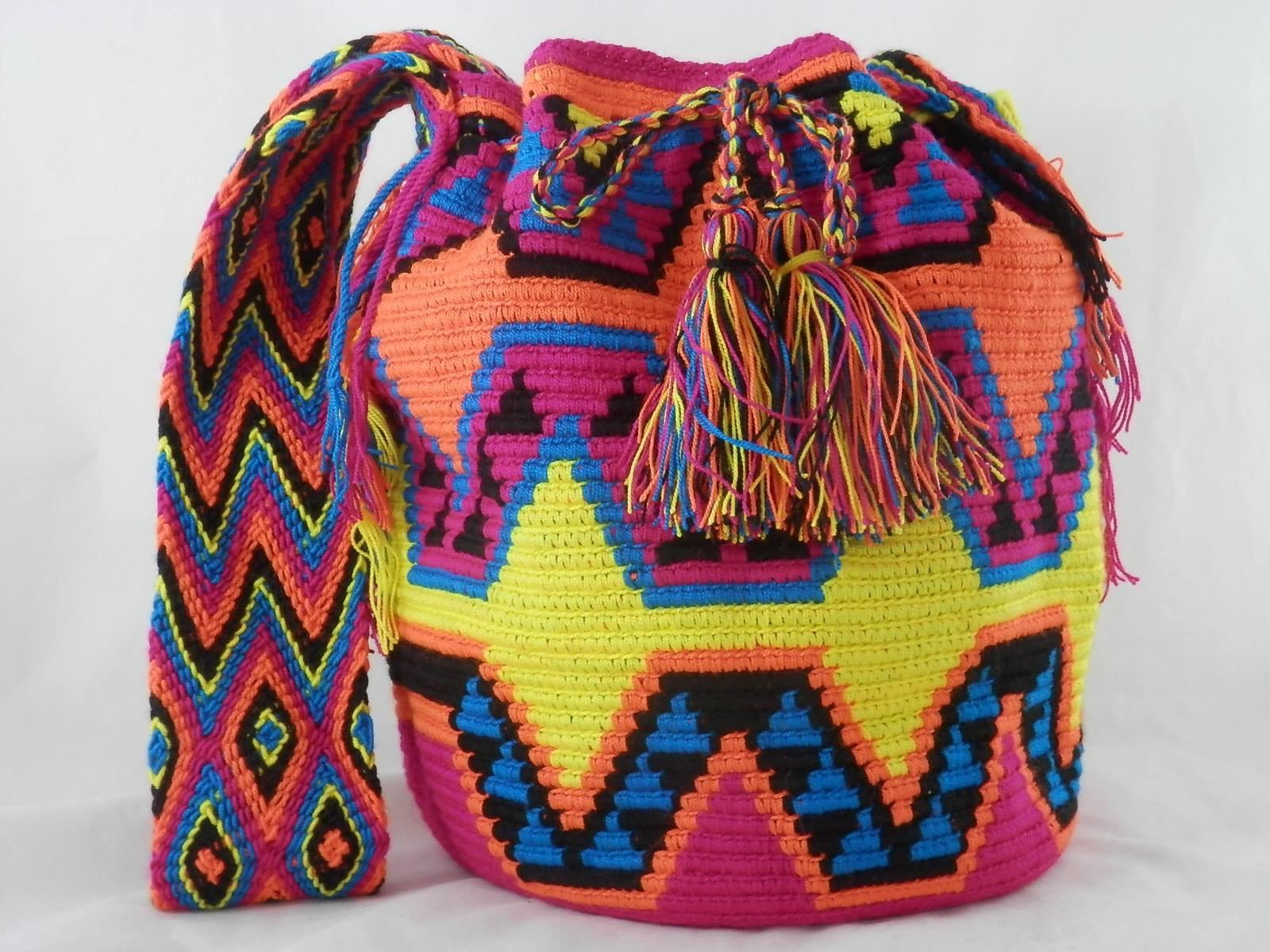 Wayuu Bag by PPS-IMG_8759