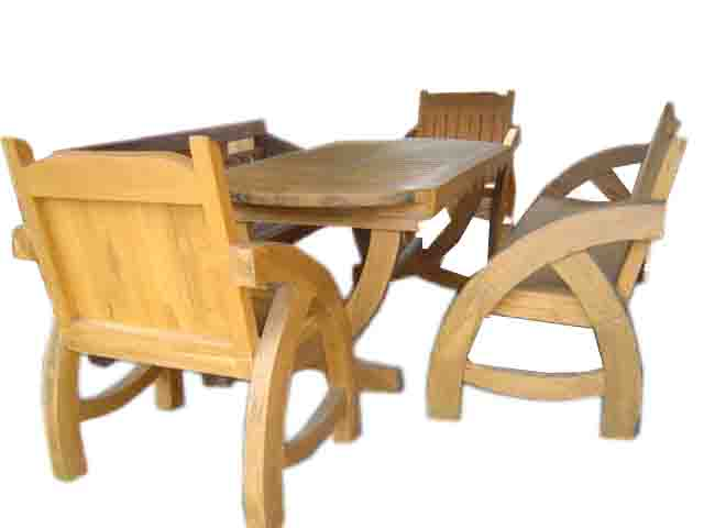 Coffee table set162