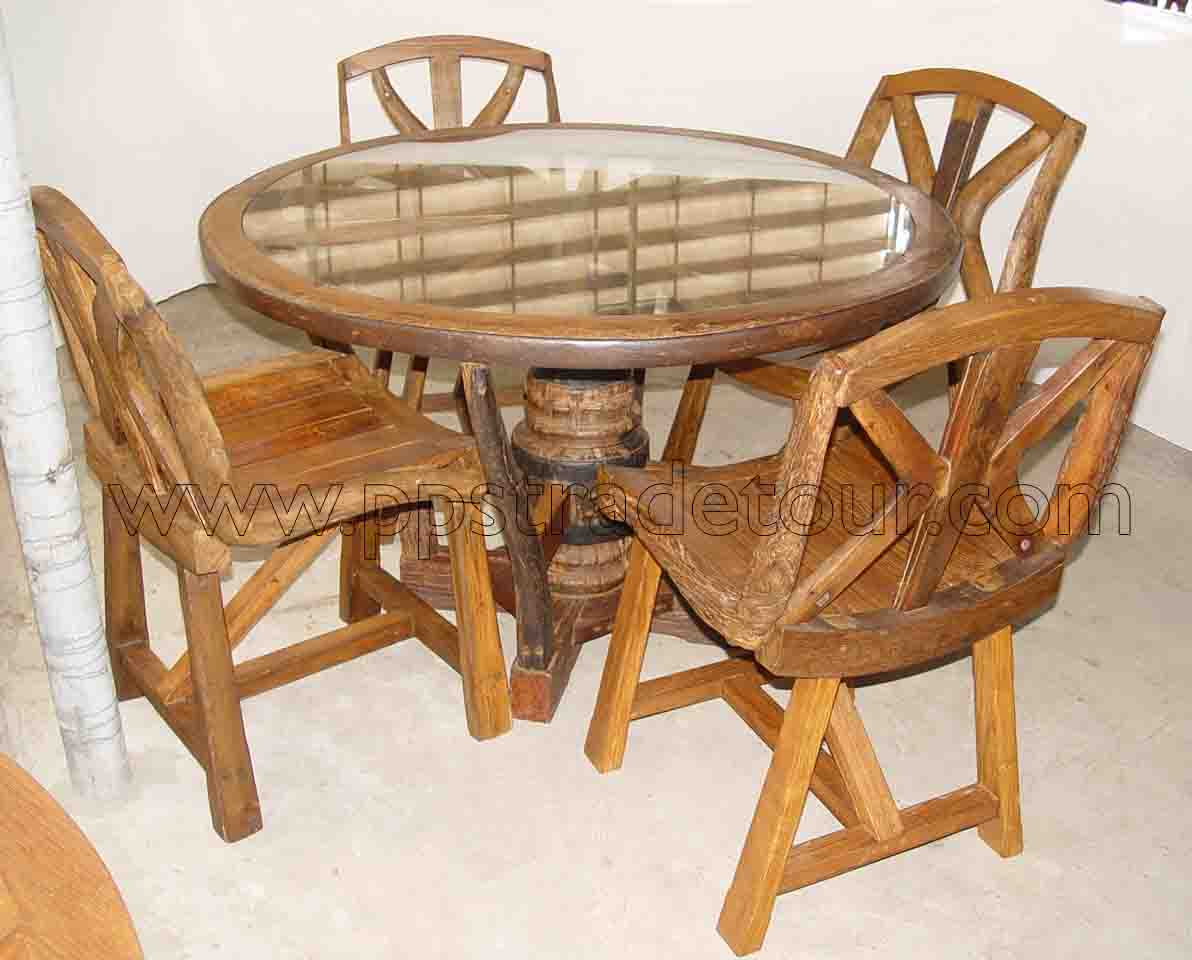 Dining Table- set144