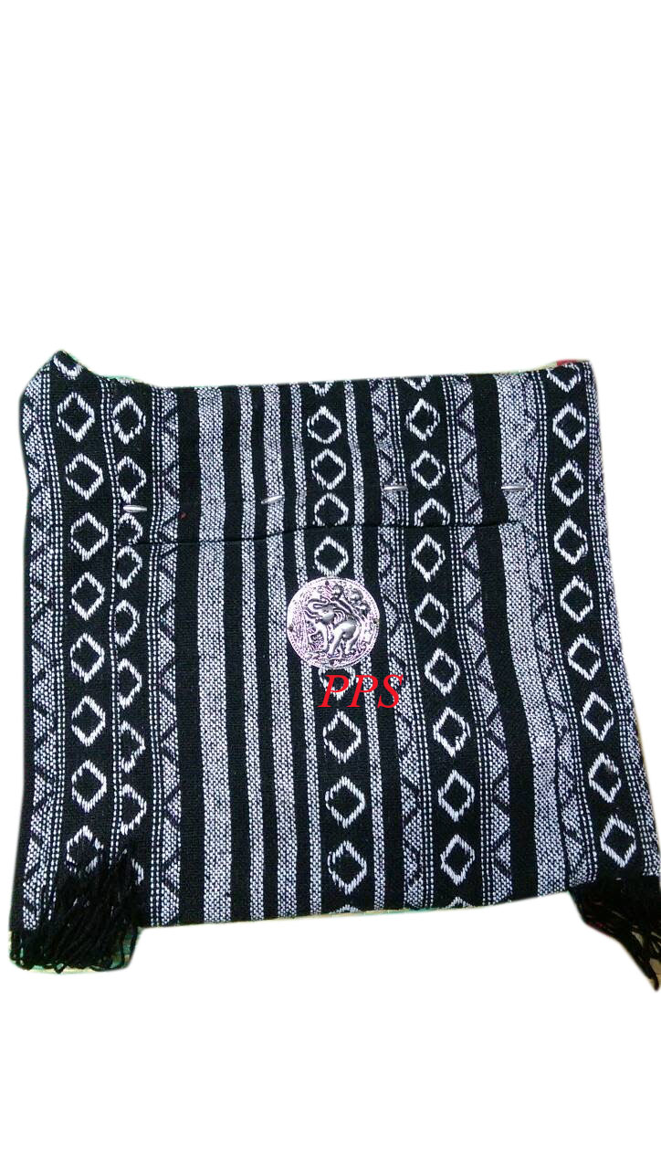 Tribal shoulder bag-TBB-31