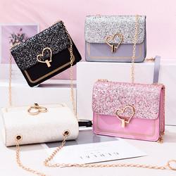 2020 Fashion Ladies Shoulder Crossbody Handbag Woman Hand bag PU Leather Purses bags Small Luxury Ha