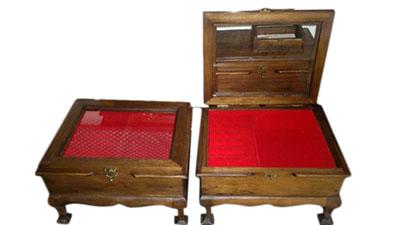 WoodTreasureBox