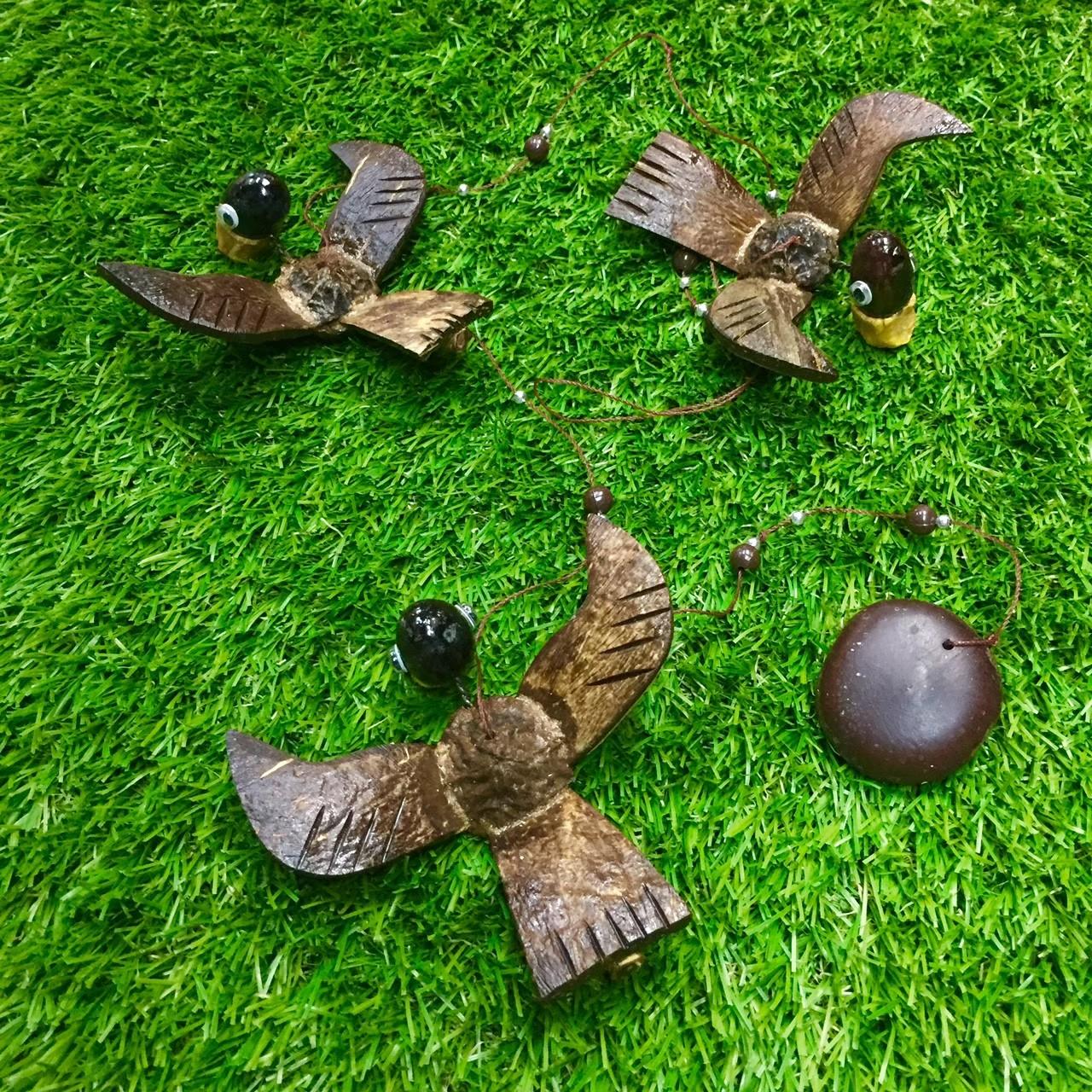 Mobile-flyingbirds