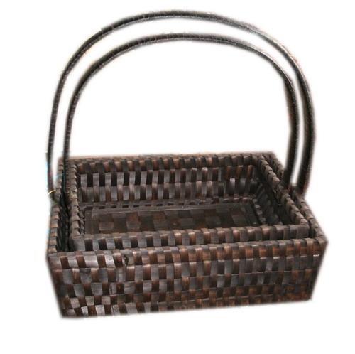 Rattan Basket C1943-11