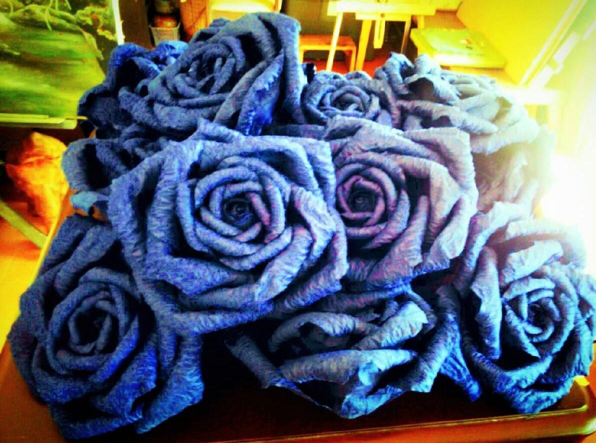 Giant Rose-05