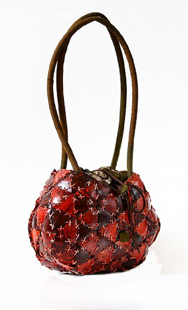 Coconut Shell bag-128