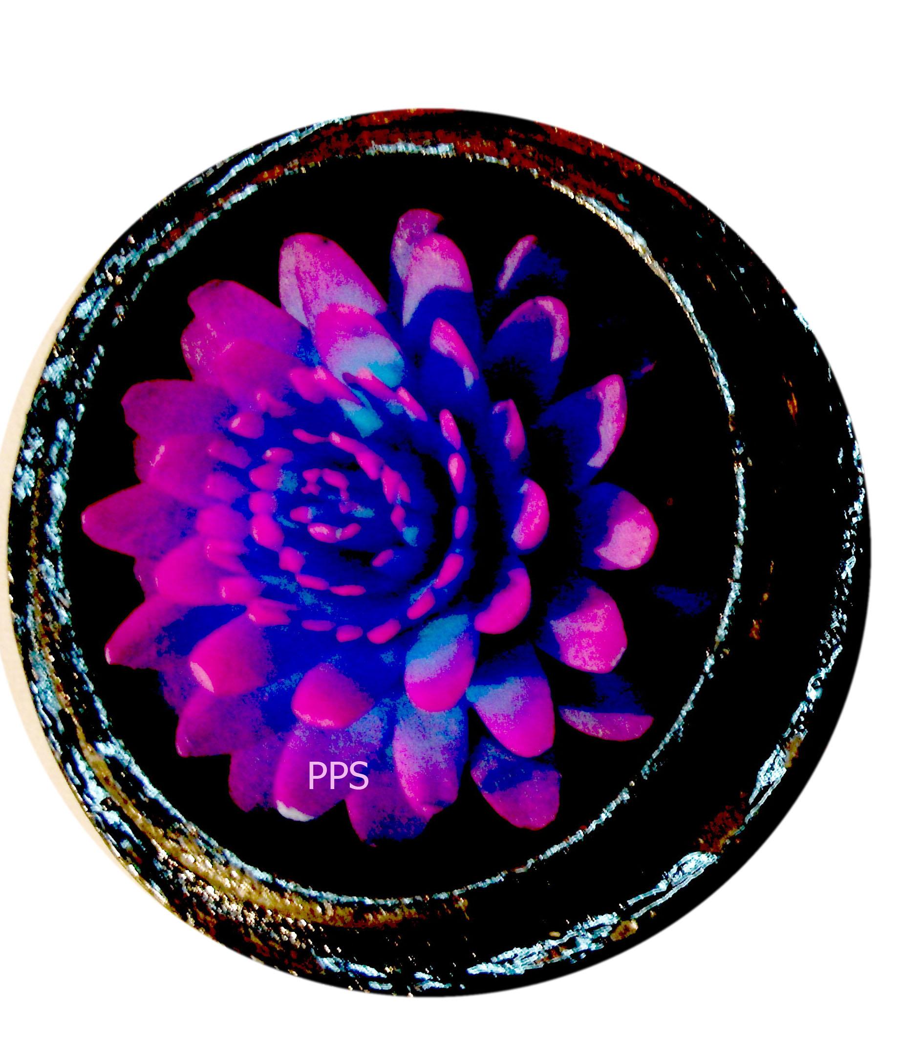 Soap Flower 1078