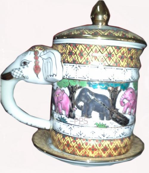 Elephant Mug-25