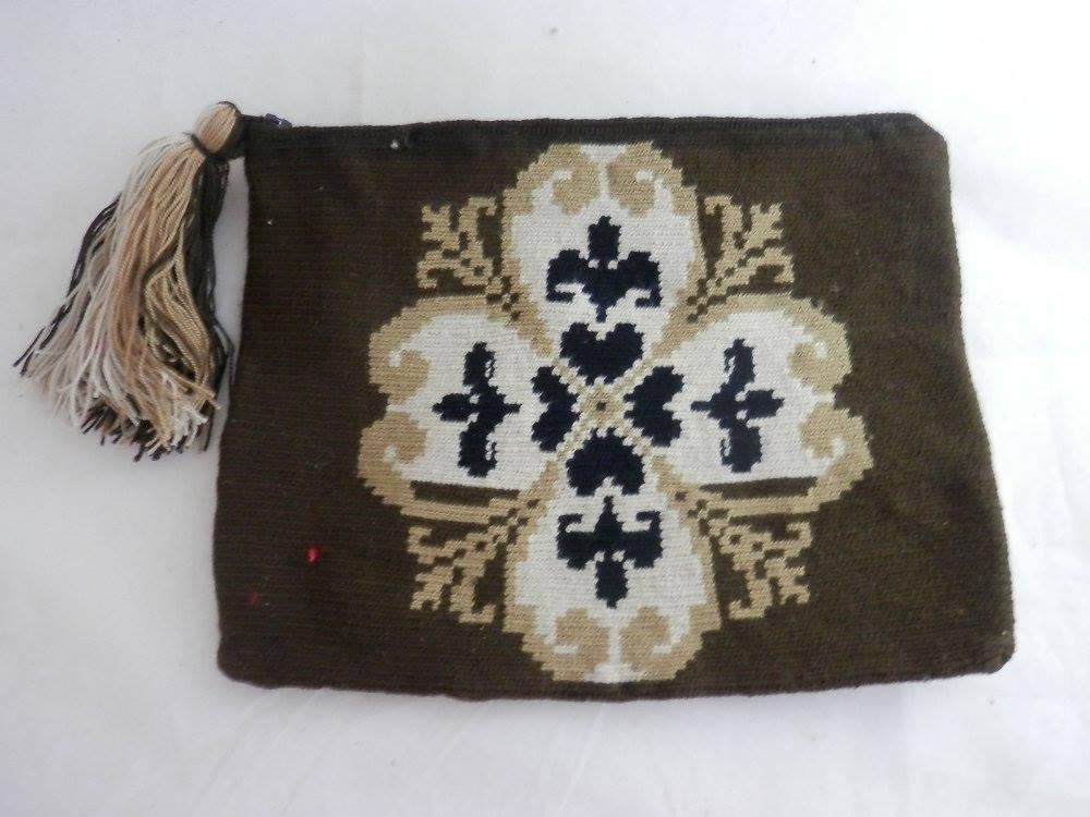 Wayuu Clutch by PPS-IMG_1050