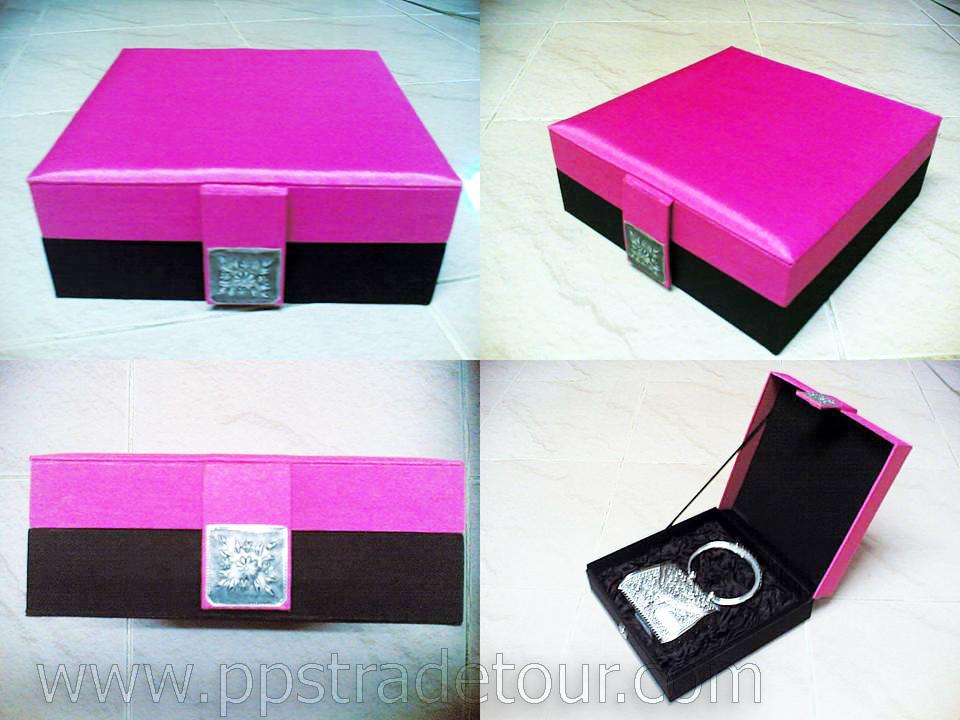 SilkBox-91