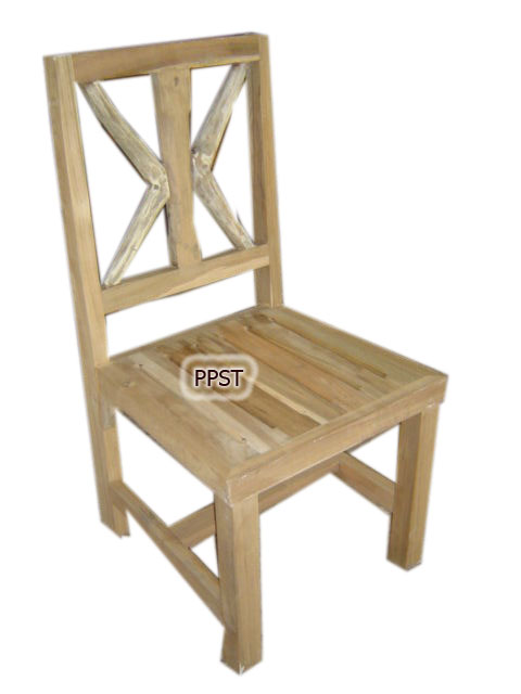 Antique Chair-sn072