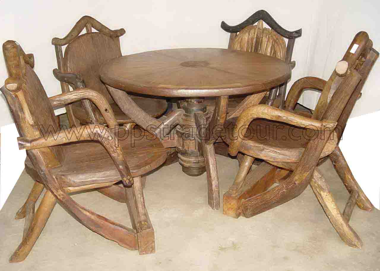 Coffee Table-set136