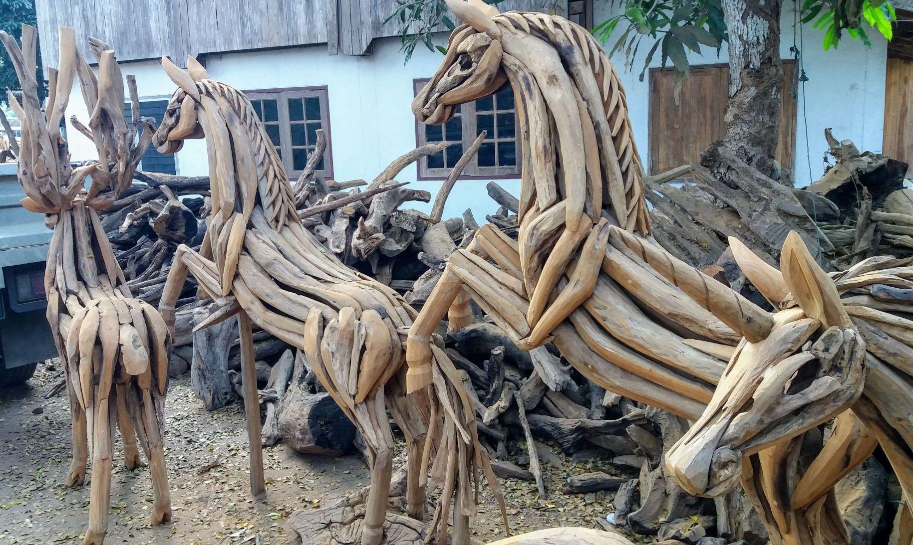 DriftwoodHorse912