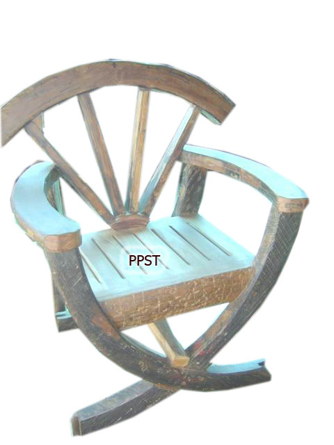 Antique Chair-sn071
