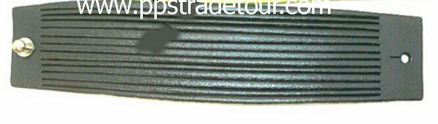 Leather Bracelet-N24
