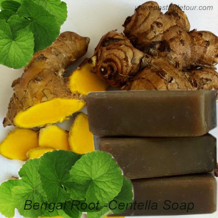 Bengal-Centella Soap