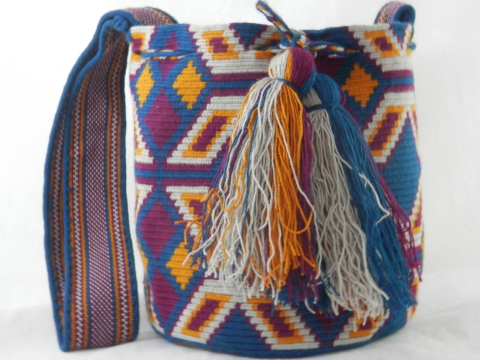 Wayuu Bag by PPS-IMG_6282