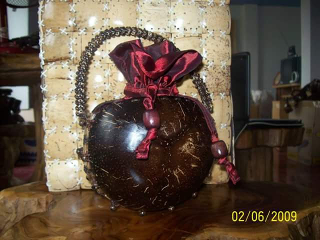 Coconut Shell bag-81