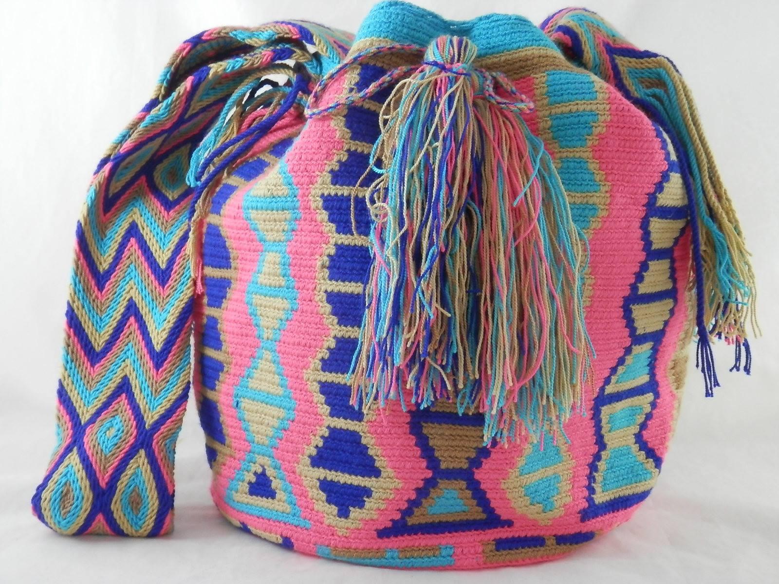 Wayuu Bag by PPS-IMG_8877
