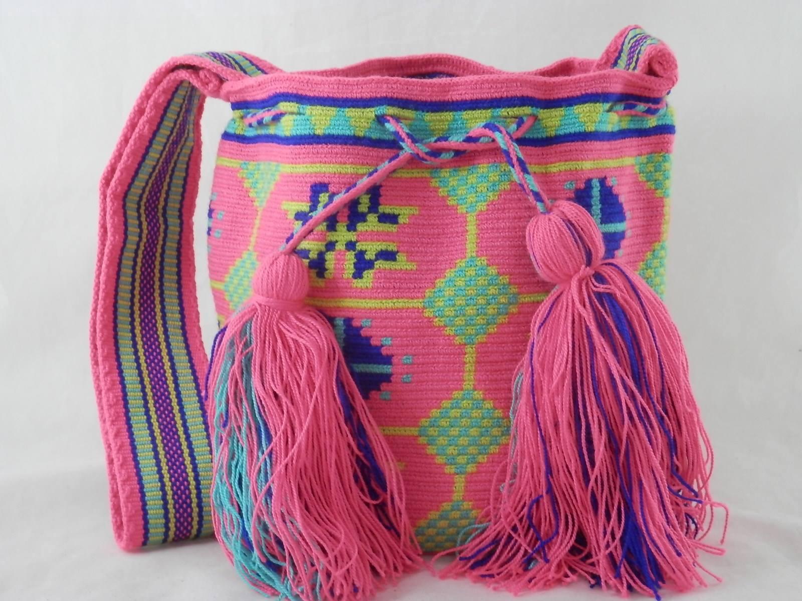Wayuu Bag by PPS-IMG_6302