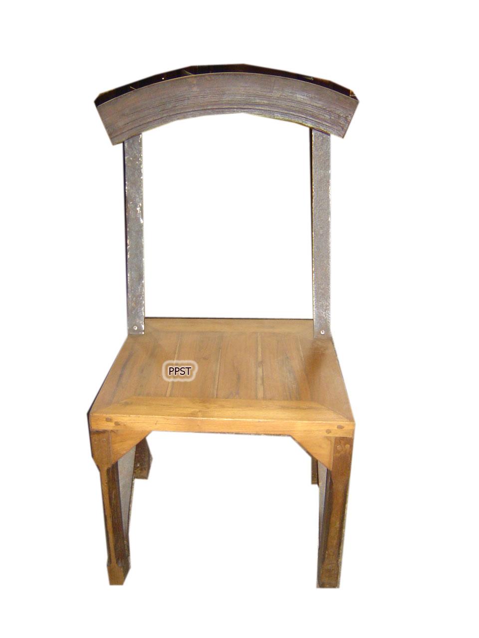 Antique Chair-sn079