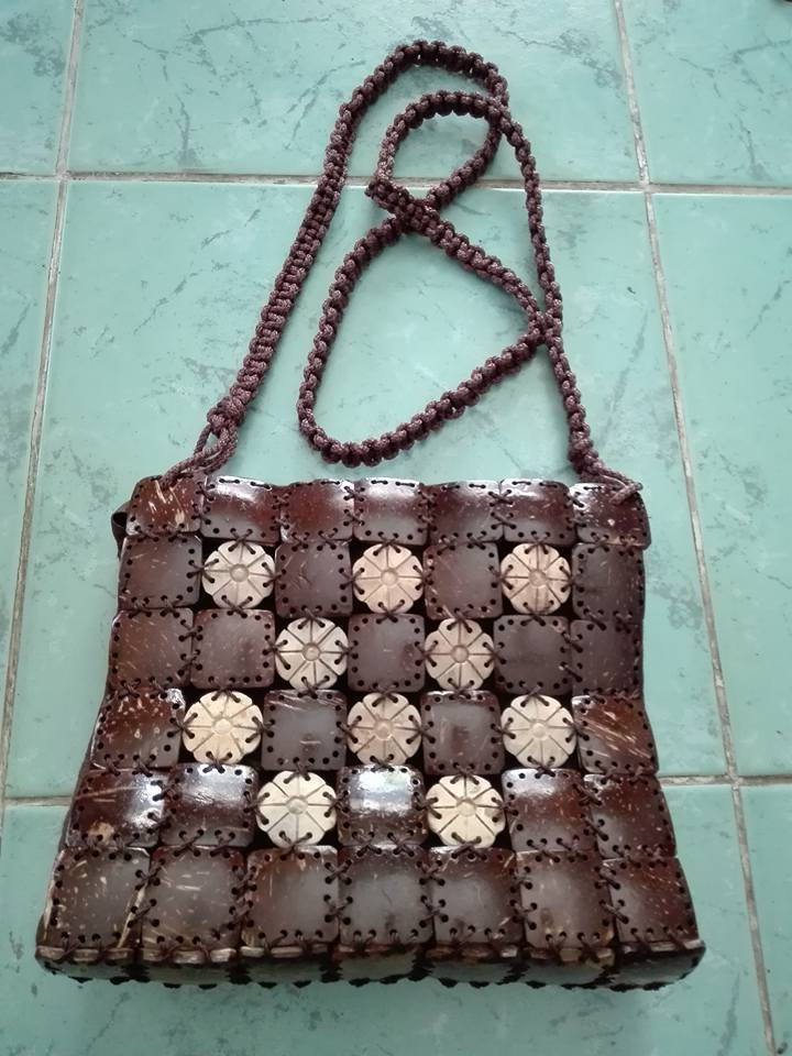 Coconut Shell bag-45