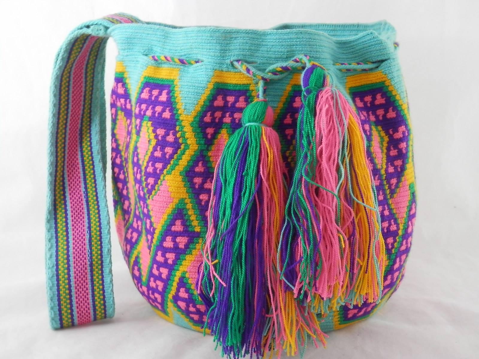 Wayuu Bag by PPS-IMG_6301