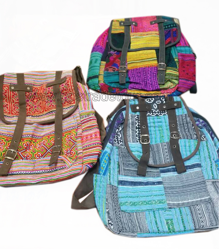 Tribal backpack-TBBP-45
