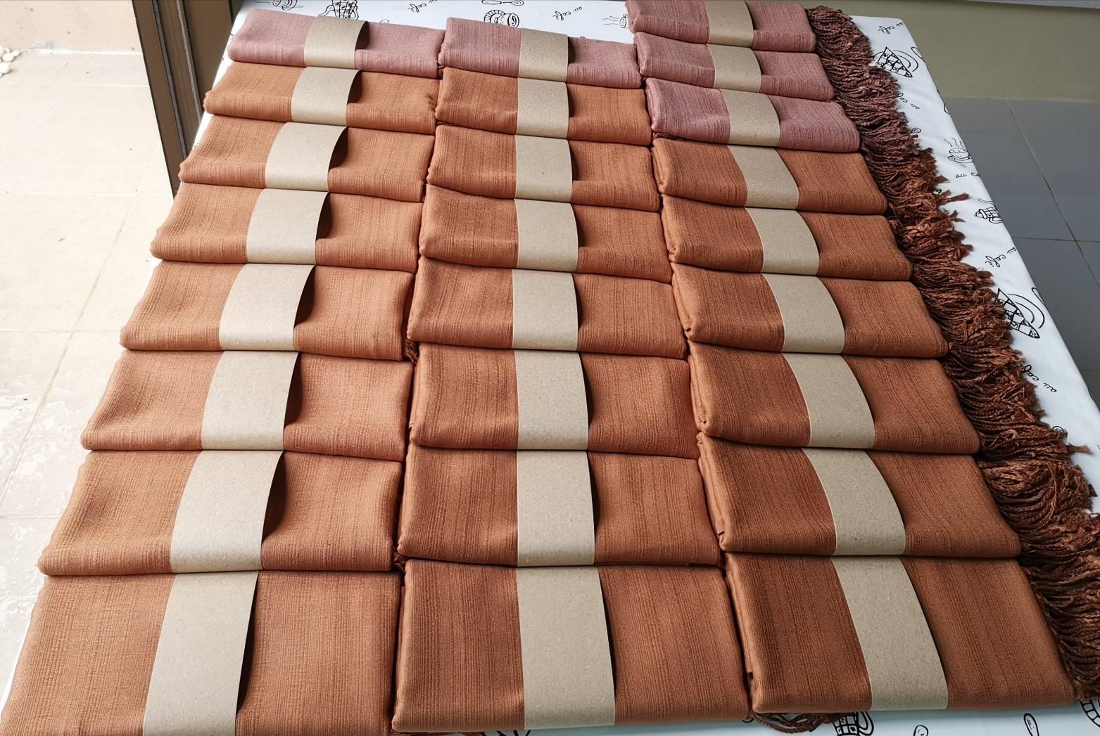 Cashmere Plain color 80501