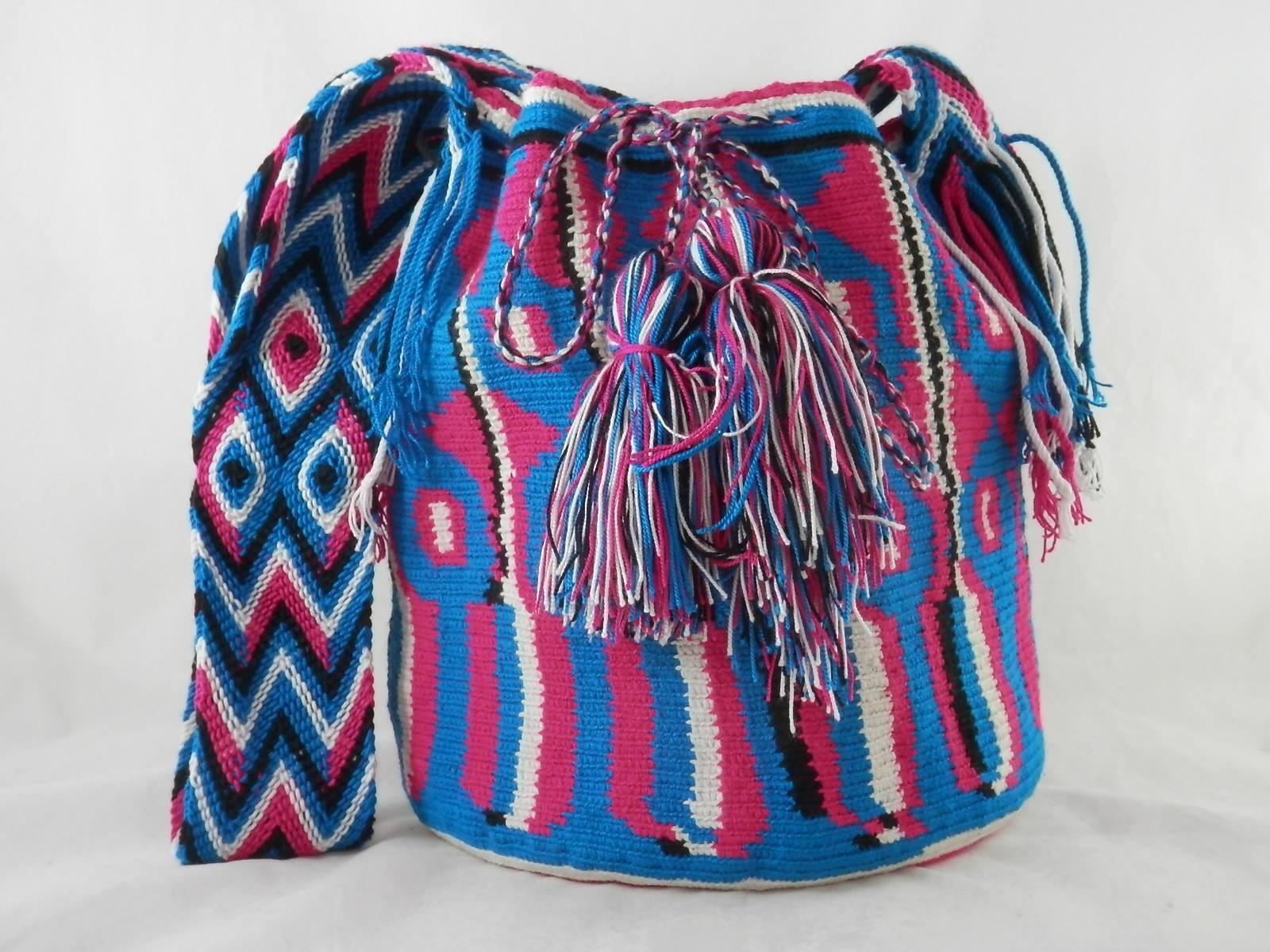 Wayuu Bag by PPS-IMG_8724