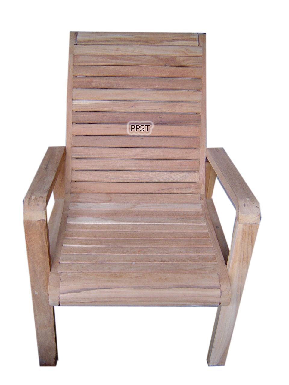 Antique Chair-sn018