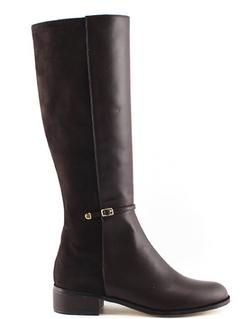 winter women Knee-High boots
