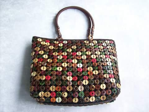 Coconut Shell bag-64