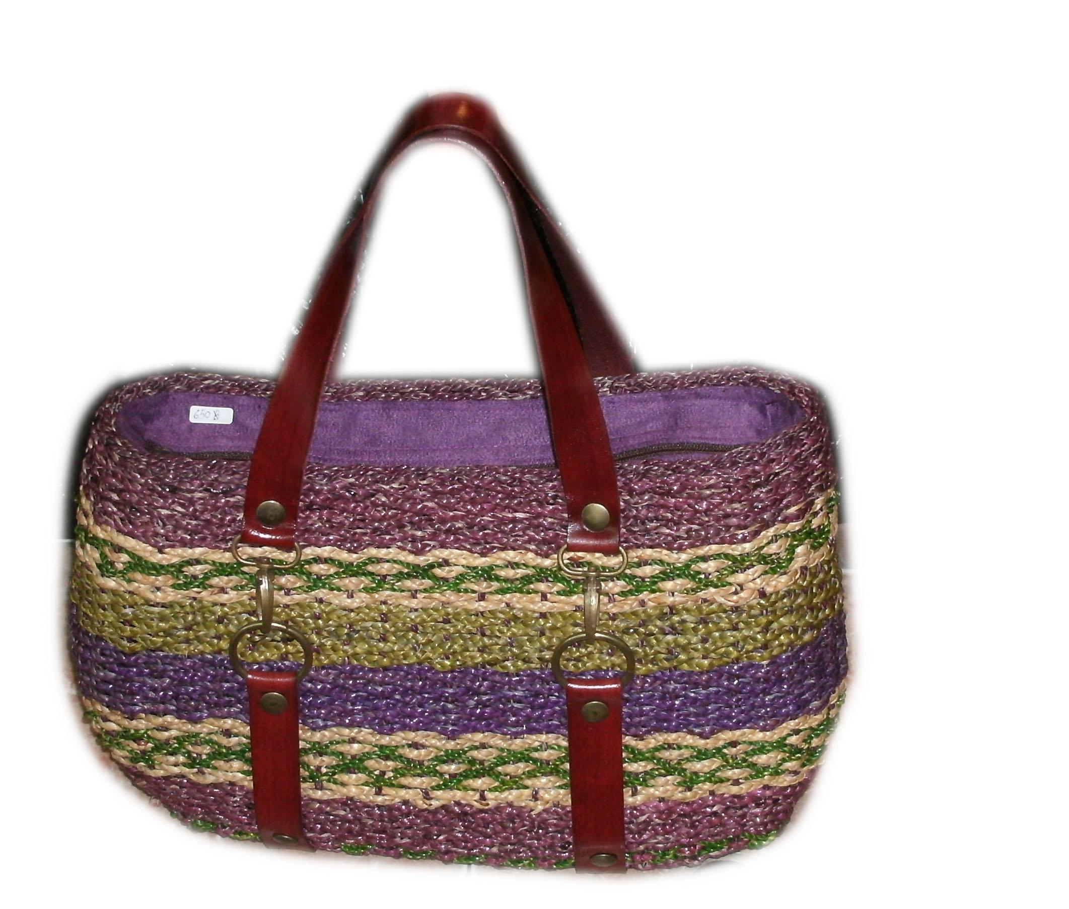 Hyacinth Bag-PPS Bag brand 20