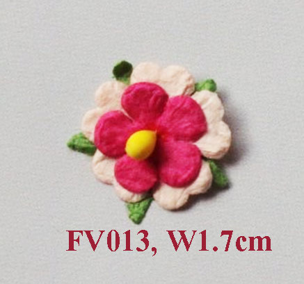 Sample Daisy flower - FDV013
