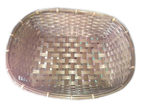 Bamboo basket PS-BB-63