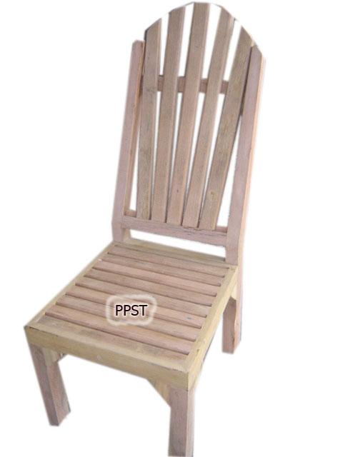 Teak Chair-sn075