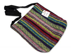 Tribal shoulder bag-TBB-34