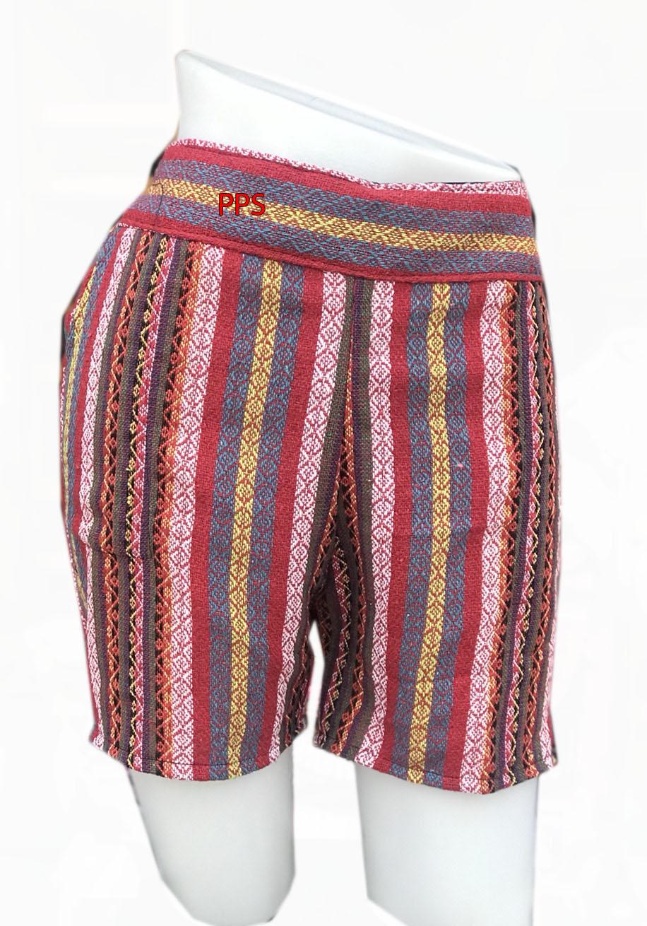 BNB-Cotton short pant-03