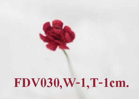 Sample Paper Flower-FDV030