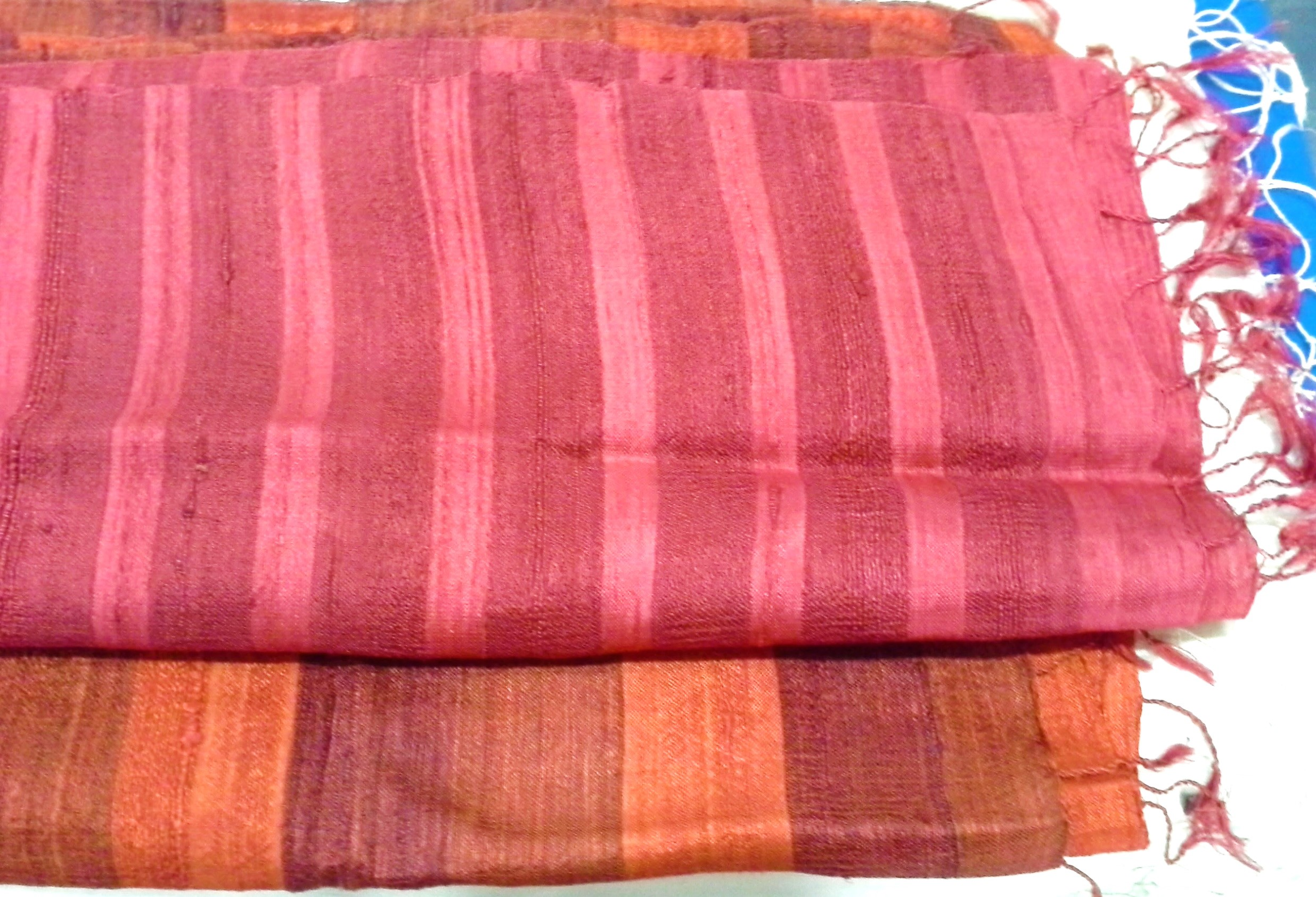 Row silk scarves-03