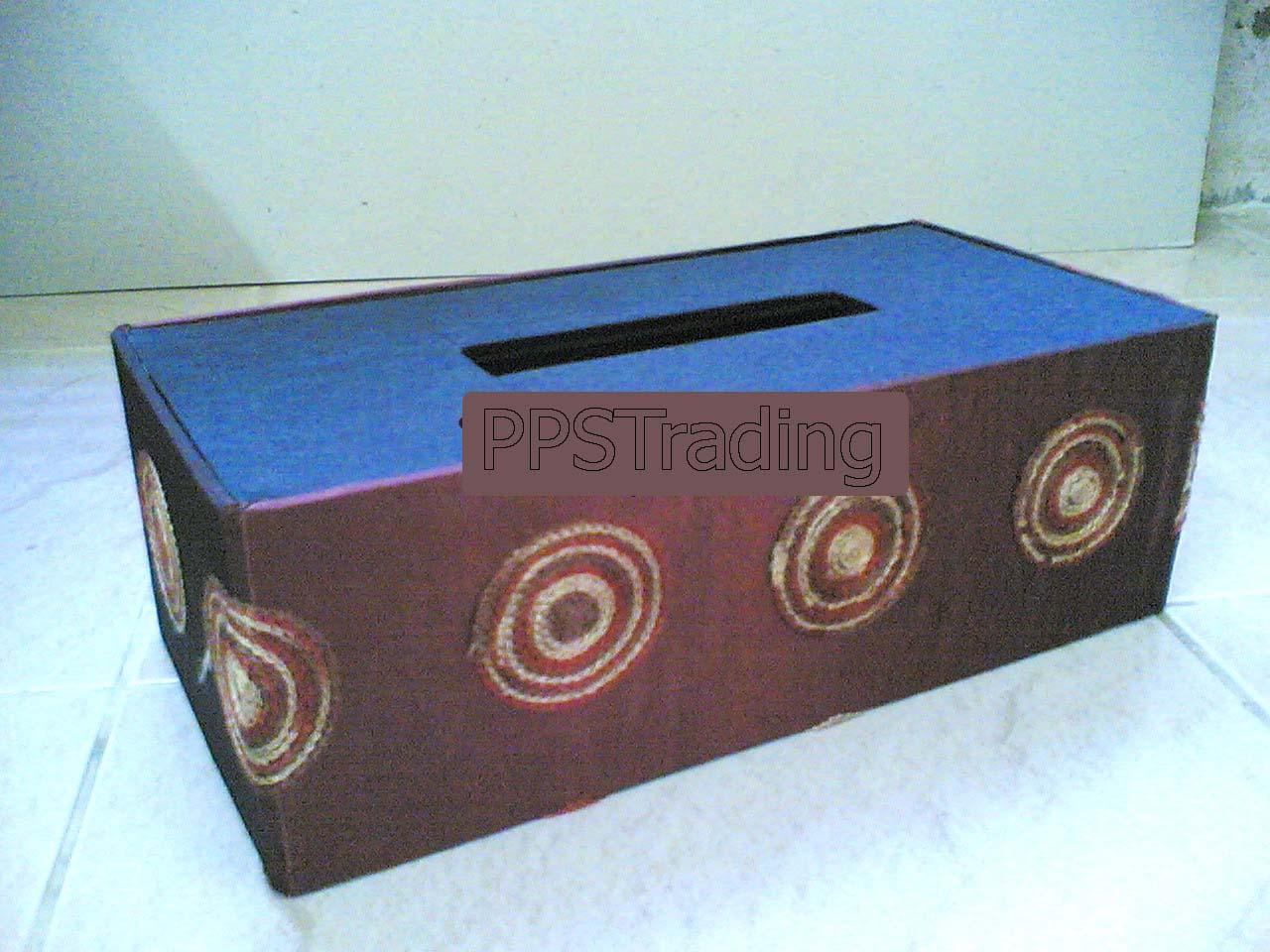 napkin box PPS-22