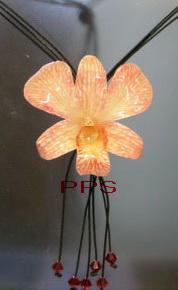 Orchid Pendant - SM-1
