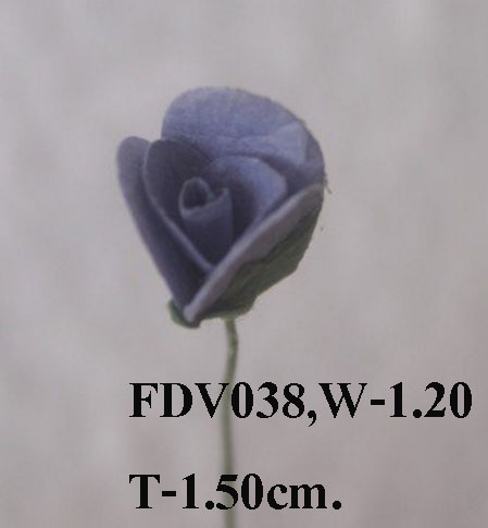 Sample Paper Flower-FDV038