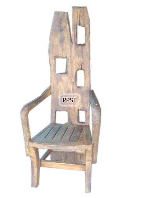 Antique Chair-sn069